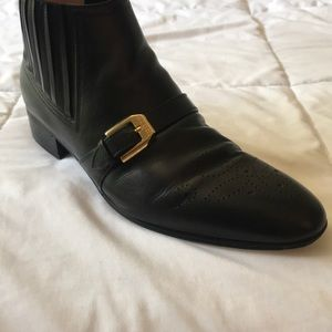 Gucci worsh Chelsea Boot